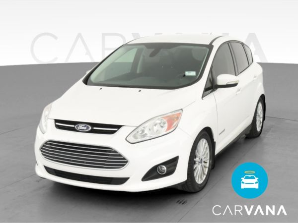 2016 Ford C-Max in Blue Mound, TX