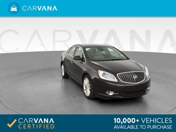 2014 Buick Verano Leather Group >> 2014 Buick Verano Leather Group For Sale In Blue Mound Tx
