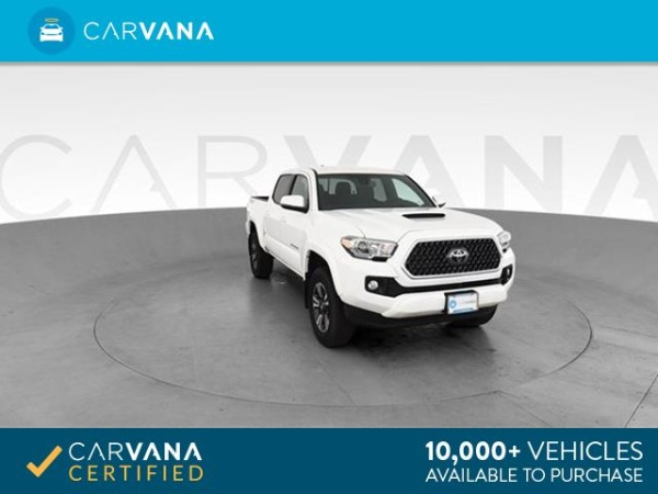 2018 Toyota Tacoma in Blue Mound, TX