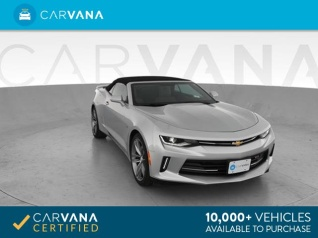 Used Chevrolet Camaro For Sale In East Saint Louis Il 170