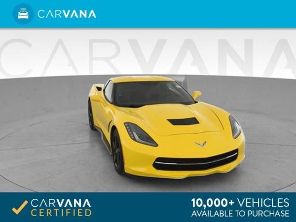 2014 Chevrolet Corvette in Blue Mound, TX