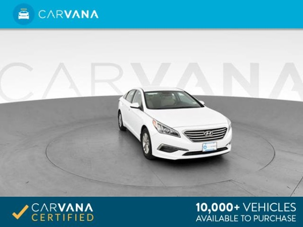 2015 Hyundai Sonata in Blue Mound, TX