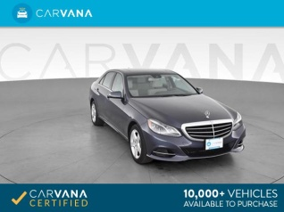 Used Mercedes Benz E Class For Sale In Kansas City Mo 99 Used E