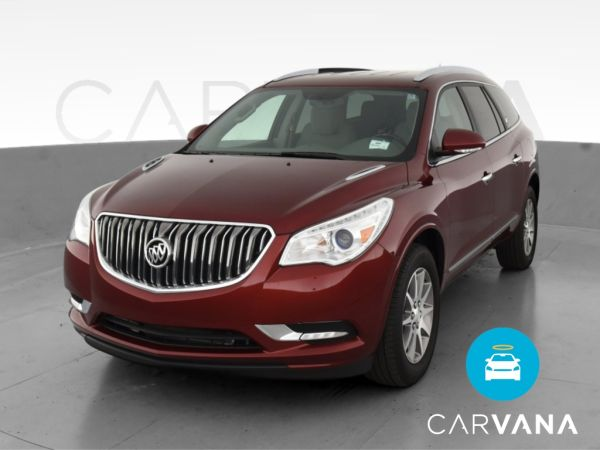 2017 Buick Enclave in Blue Mound, TX