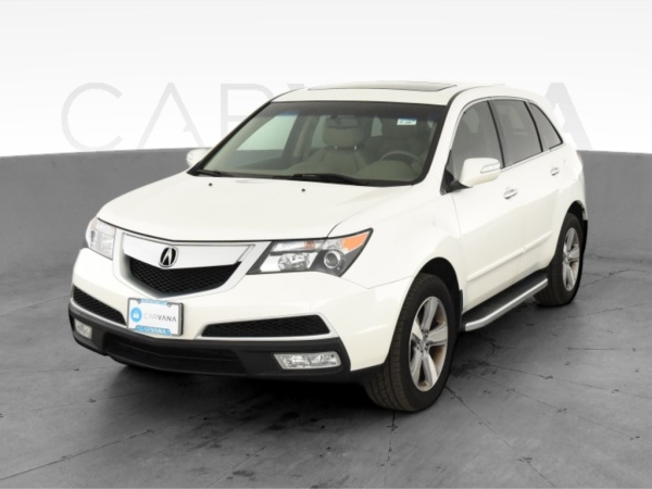 2013 Acura MDX in Blue Mound, TX