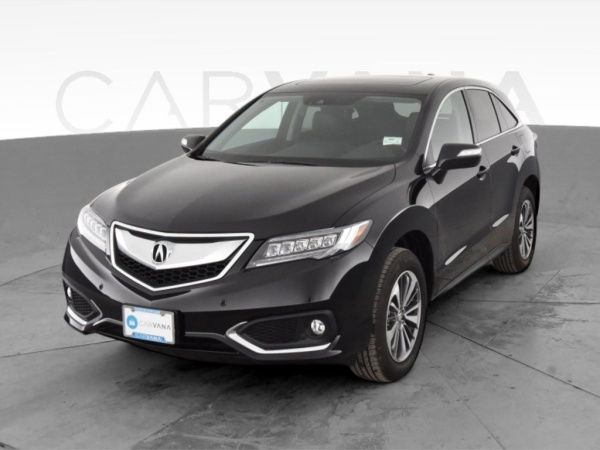 2018 Acura RDX in Blue Mound, TX