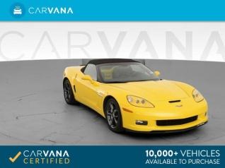 Used Chevrolet Corvette for Sale in Manitou Springs, CO | 52