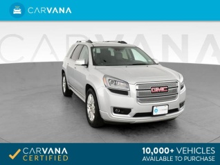 Gmc Columbia Sc >> Used Gmc Acadia For Sale In Columbia Sc 100 Used Acadia Listings