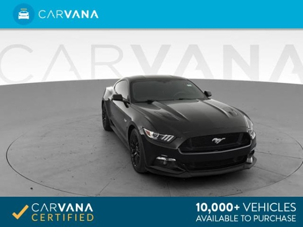 2015 Ford Mustang in Blue Mound, TX