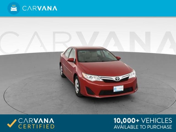 2014 Toyota Camry in Blue Mound, TX