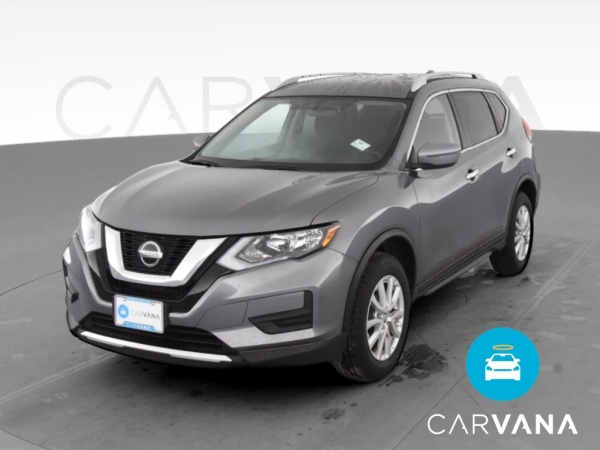 2018 Nissan Rogue in Blue Mound, TX