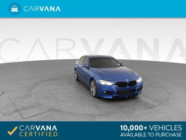 2016 BMW 3 Series in Blue Mound, TX