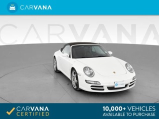 Used Porsche Cary >> Used Porsche 911 For Sale In Cary Nc 23 Used 911 Listings In Cary