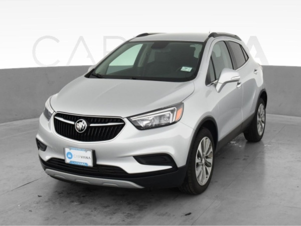 2017 Buick Encore in Blue Mound, TX