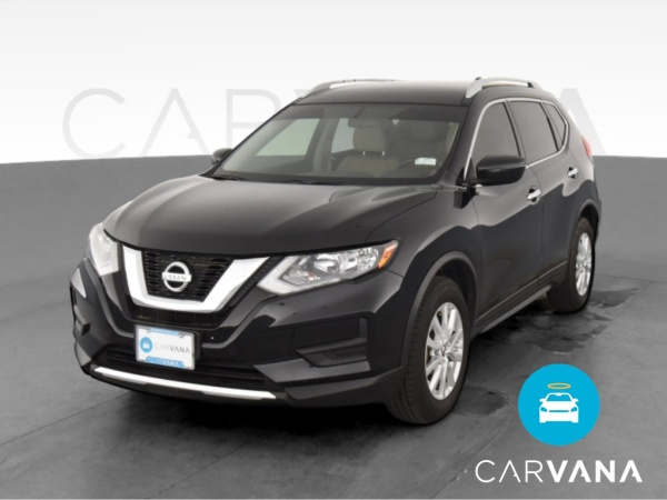 2017 Nissan Rogue in Blue Mound, TX