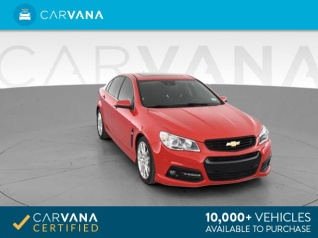 Used Chevrolet Ss San Antonio >> Used Chevrolet Ss For Sale In San Antonio Tx 1 Used Ss Listings