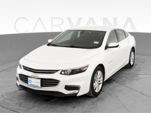 2018 Chevrolet Malibu in Blue Mound, TX