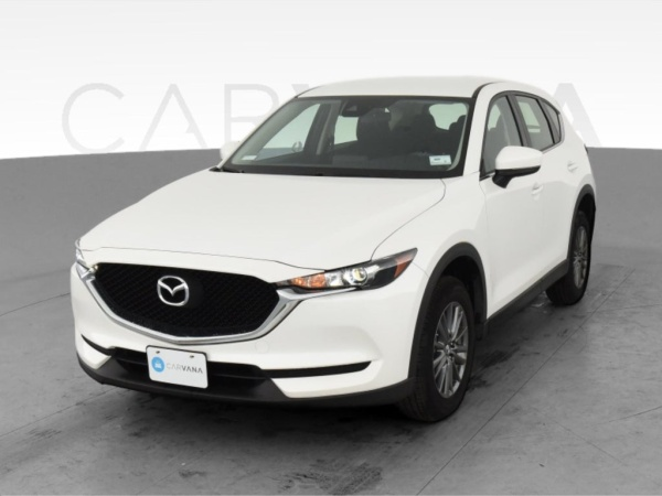 2018 Mazda CX-5 in Blue Mound, TX