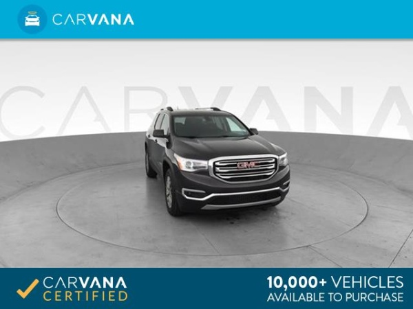 2017 GMC Acadia in Blue Mound, TX