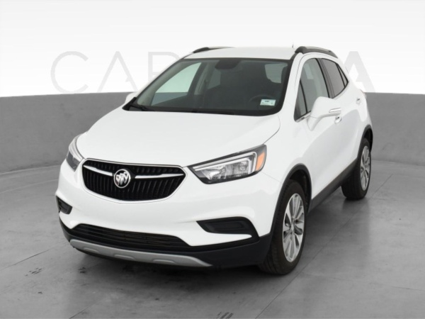 2018 Buick Encore in Blue Mound, TX