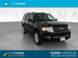 Ford Expedition Limited Rwd For Sale In Hartford Ct
