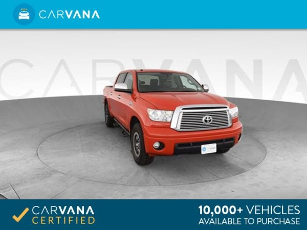 2013 Toyota Tundra in Blue Mound, TX