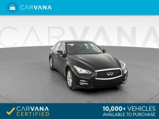 Infiniti Of Kansas City >> Used Infinitis For Sale In Kansas City Ks Truecar