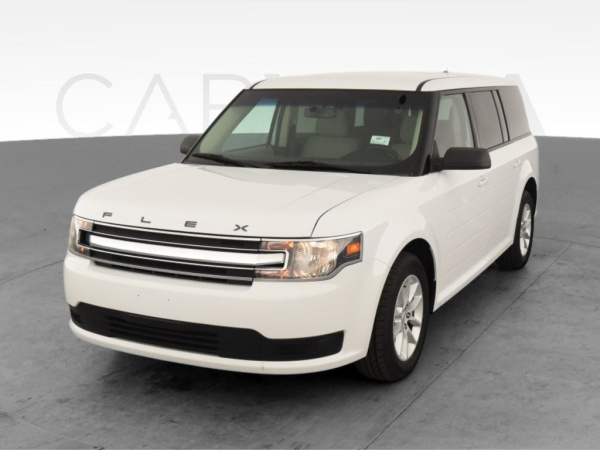 2017 Ford Flex in Blue Mound, TX