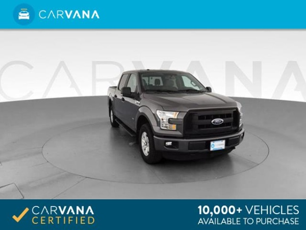 2015 Ford F-150 in Blue Mound, TX