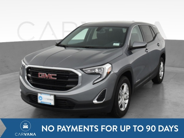 2018 GMC Terrain in Blue Mound, TX