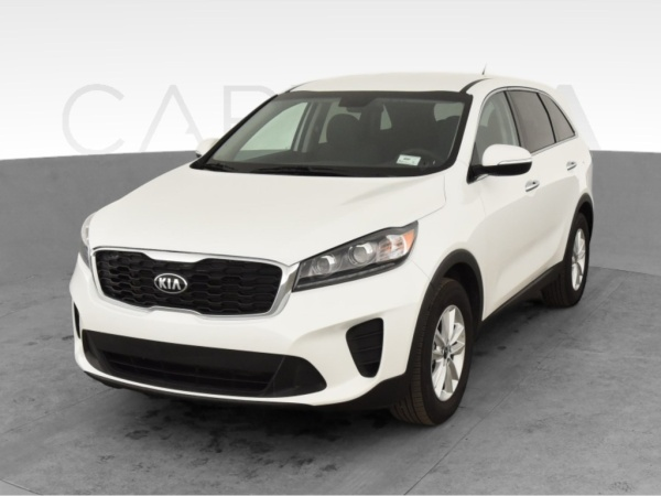 2019 Kia Sorento in Blue Mound, TX