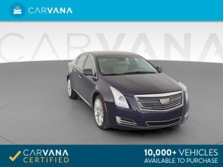 Used Cadillac Xts For Sale In Atlanta Ga 87 Used Xts Listings In