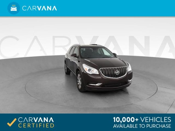 2016 Buick Enclave in Blue Mound, TX
