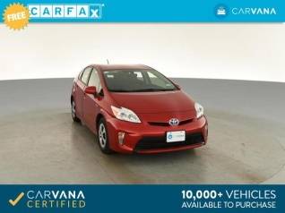 Used 2015 Toyota Prius Two For Sale In Knoxville, TN