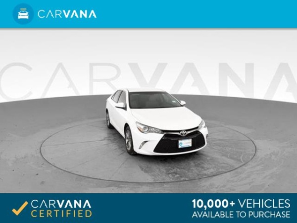 2016 Toyota Camry in Blue Mound, TX