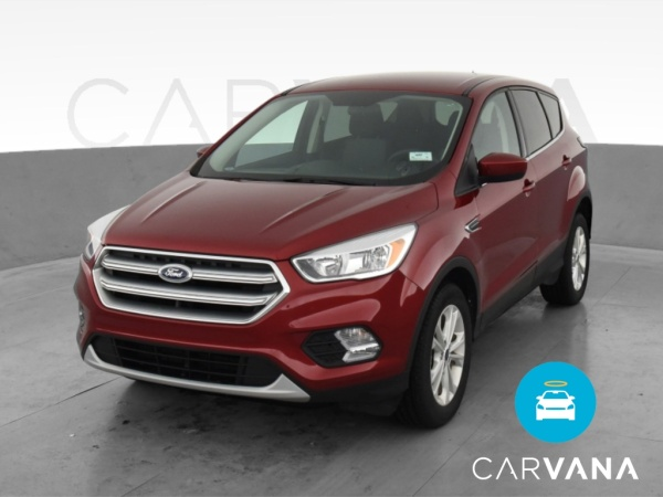 2017 Ford Escape in Blue Mound, TX