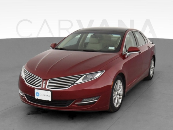 2014 Lincoln MKZ in Blue Mound, TX
