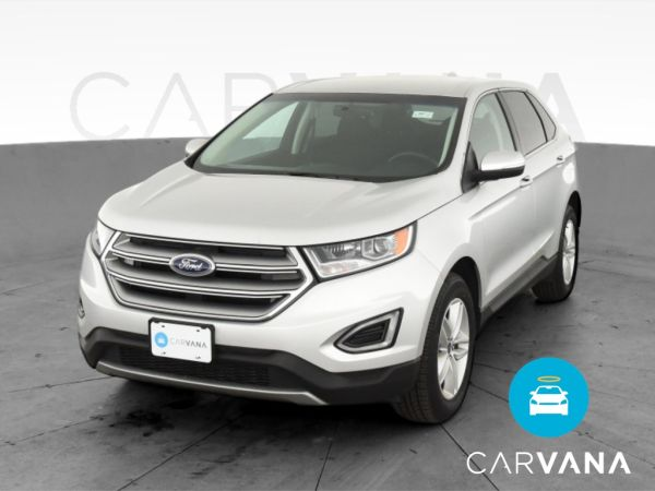 2017 Ford Edge in Blue Mound, TX