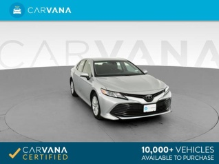 2018 Toyota Camry Le I4 Automatic For In Saint Louis Mo