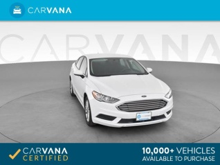 2017 Ford Fusion Hybrid Se Fwd For In Knoxville Tn
