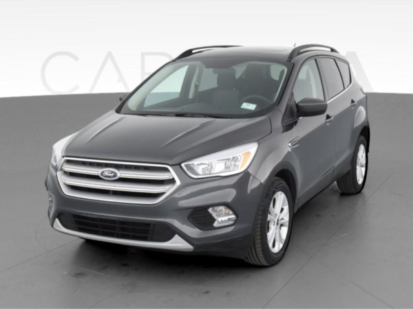 2018 Ford Escape in Blue Mound, TX
