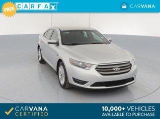 Used  Ford Taurus Sel Fwd For Sale In Kansas City Ks