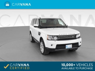 Used Land Rover Range Rover Sports for Sale in Kansas City