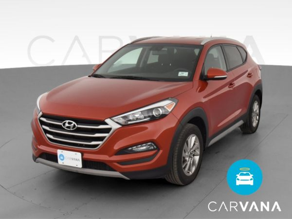 2017 Hyundai Tucson in Blue Mound, TX