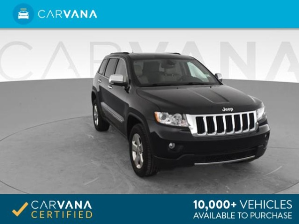 2013 Jeep Grand Cherokee in Blue Mound, TX