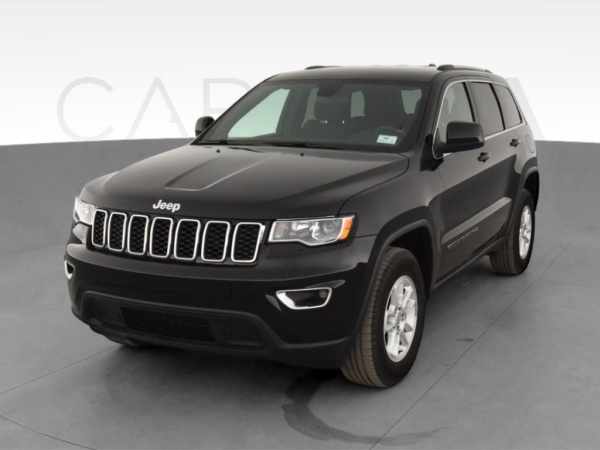 2018 Jeep Grand Cherokee in Blue Mound, TX