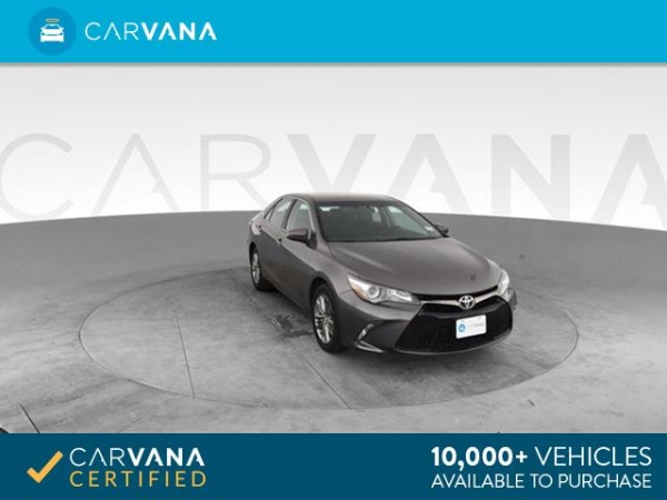 2015 Toyota Camry in Blue Mound, TX