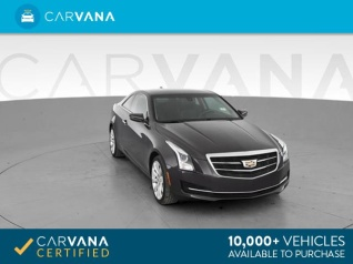 Used Cadillac Ats Coupes For Sale In Houston Tx 28 Listings In