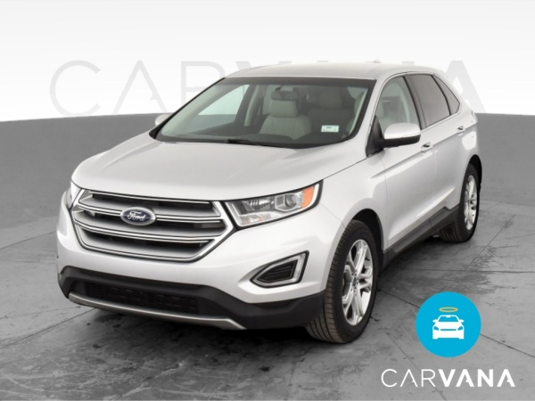 2015 Ford Edge in Blue Mound, TX