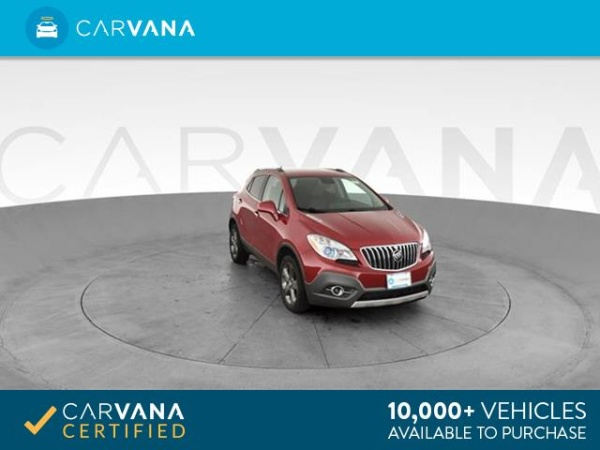 2013 Buick Encore in Blue Mound, TX